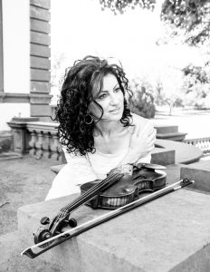 Ana Agre Violine