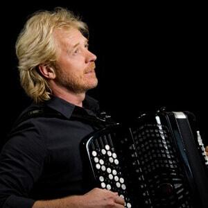 Vassily Dück – Akkordeonist