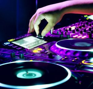 DJ 's für Events