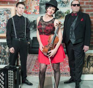 Tango Trio MOBILE