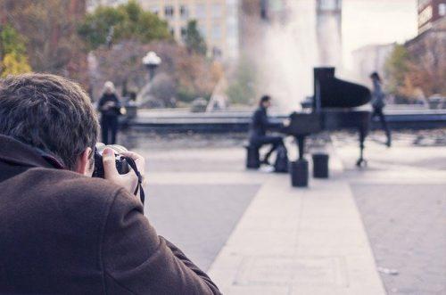 Pianist aus Frankfurt