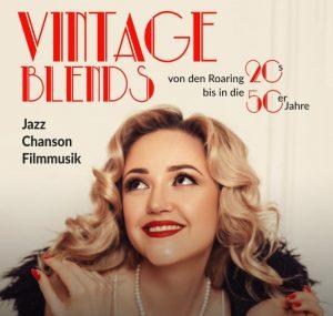 Vintage Blends – Retro Musik vom Feinsten