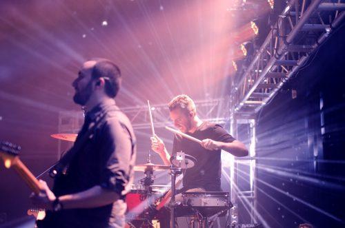 Live Band Cherry Bomb aus Frankfurt am Main